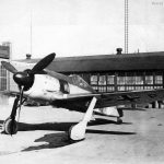 Fw 190G-3 in USA
