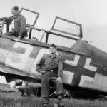 Focke-Wulf Fw 190 trainer