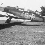 Trainer Fw 190