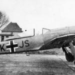 Focke-Wulf Fw 190V-13