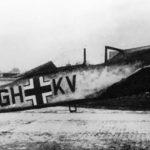 Fw 190V-32 C-2