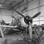 Focke-Wulf Fw 190 factory