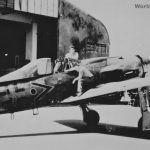 Fw 190D-9 211934 at Fürth