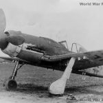 Long-Nose Dora Fw190 D-9