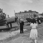 Captured Fw 189, Soviet Union