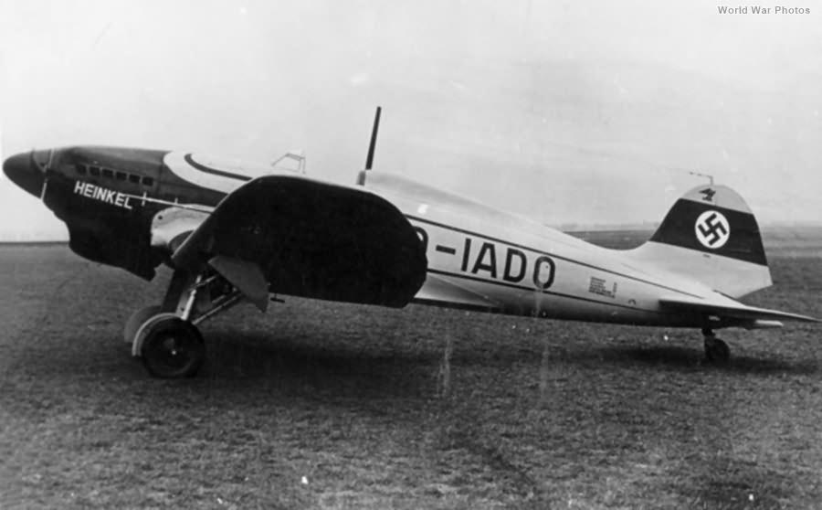 He 112 V 1