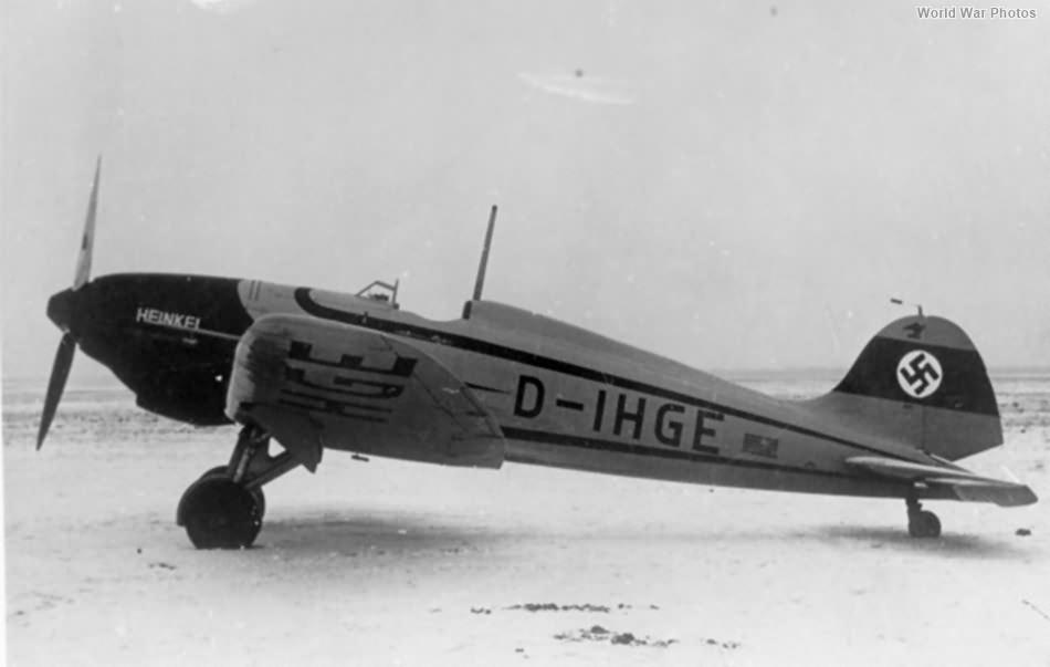 He 112V 2