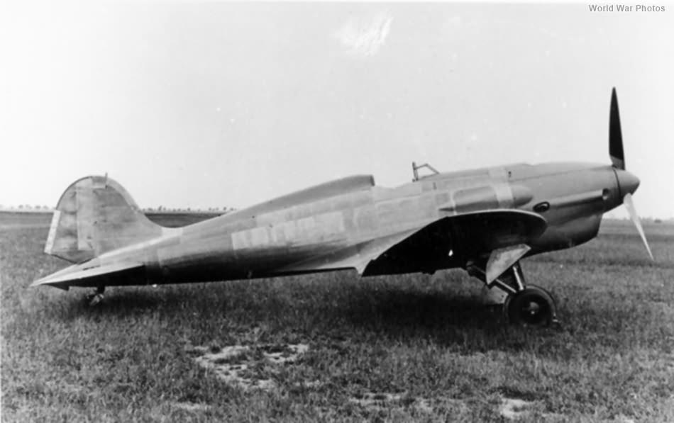 He 112V-5