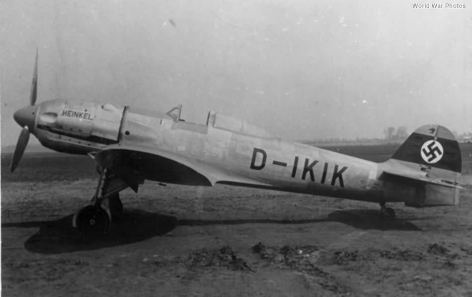 He 112V 7