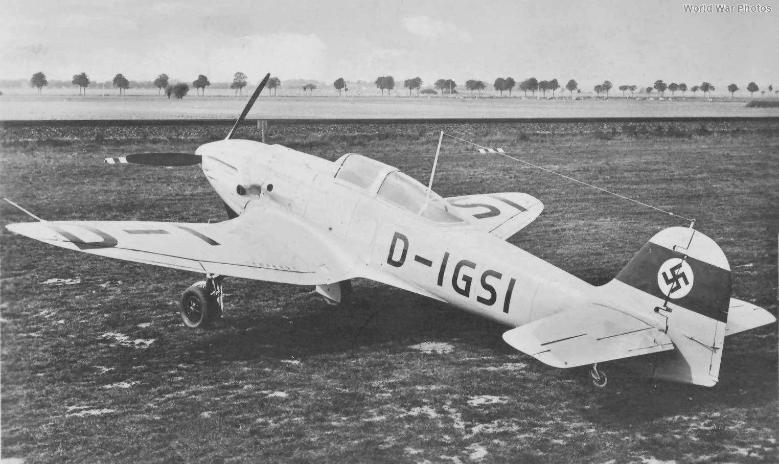 He 112V 9