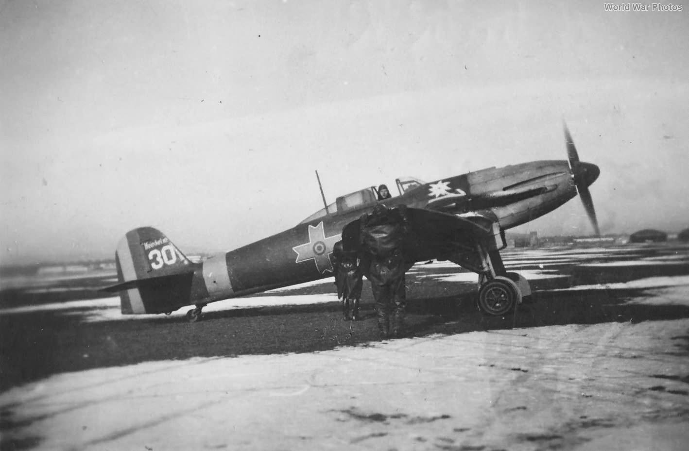 He 112 B 2 U2