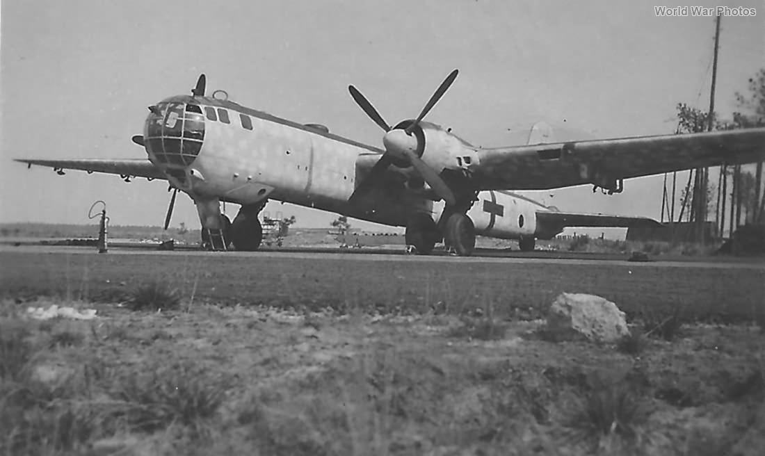 Heinkel He177 4