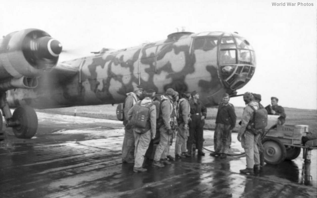 He 177A-5 4-KG 40