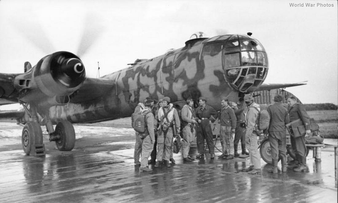 He 177A-5 4-KG 40 2