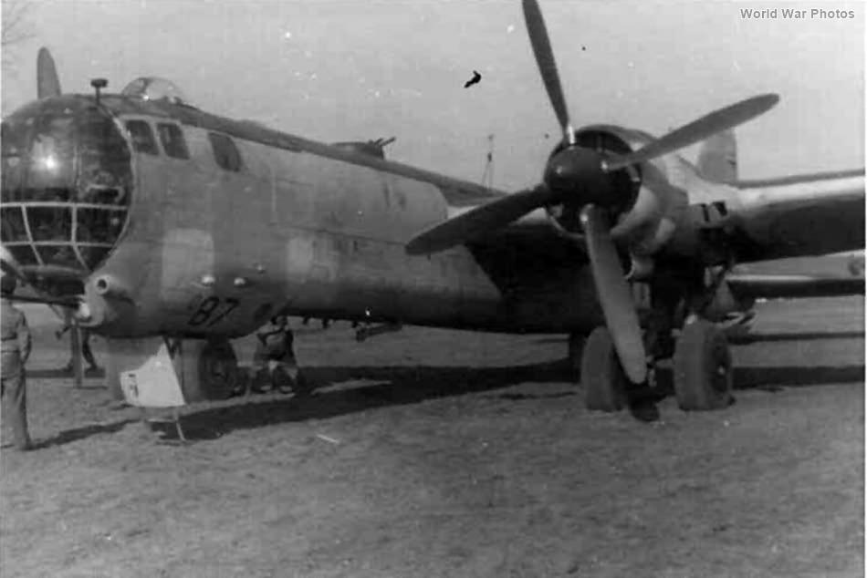 He 177A-5 87