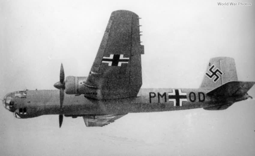 He 177V-5