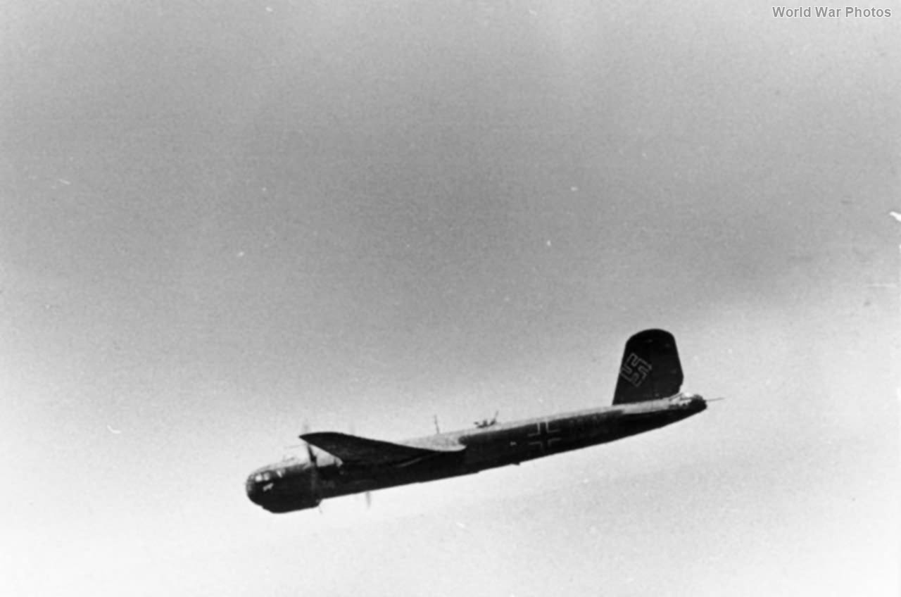 He 177 6N-UK 2-KG 100