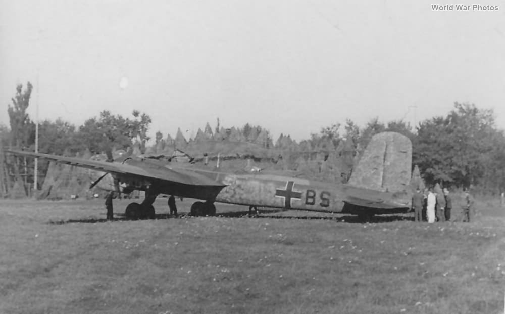 He 177 A F8-BS 8-KG 40