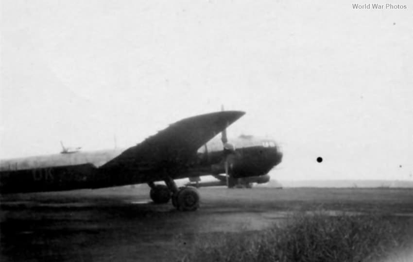 He 177 Brandis 1944