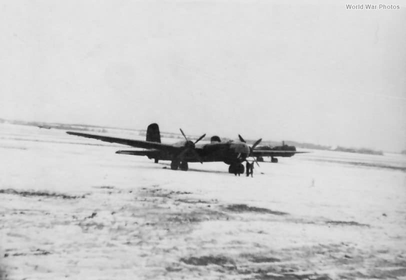 He 177 KG 1 in Konigsberg-Devau dec43
