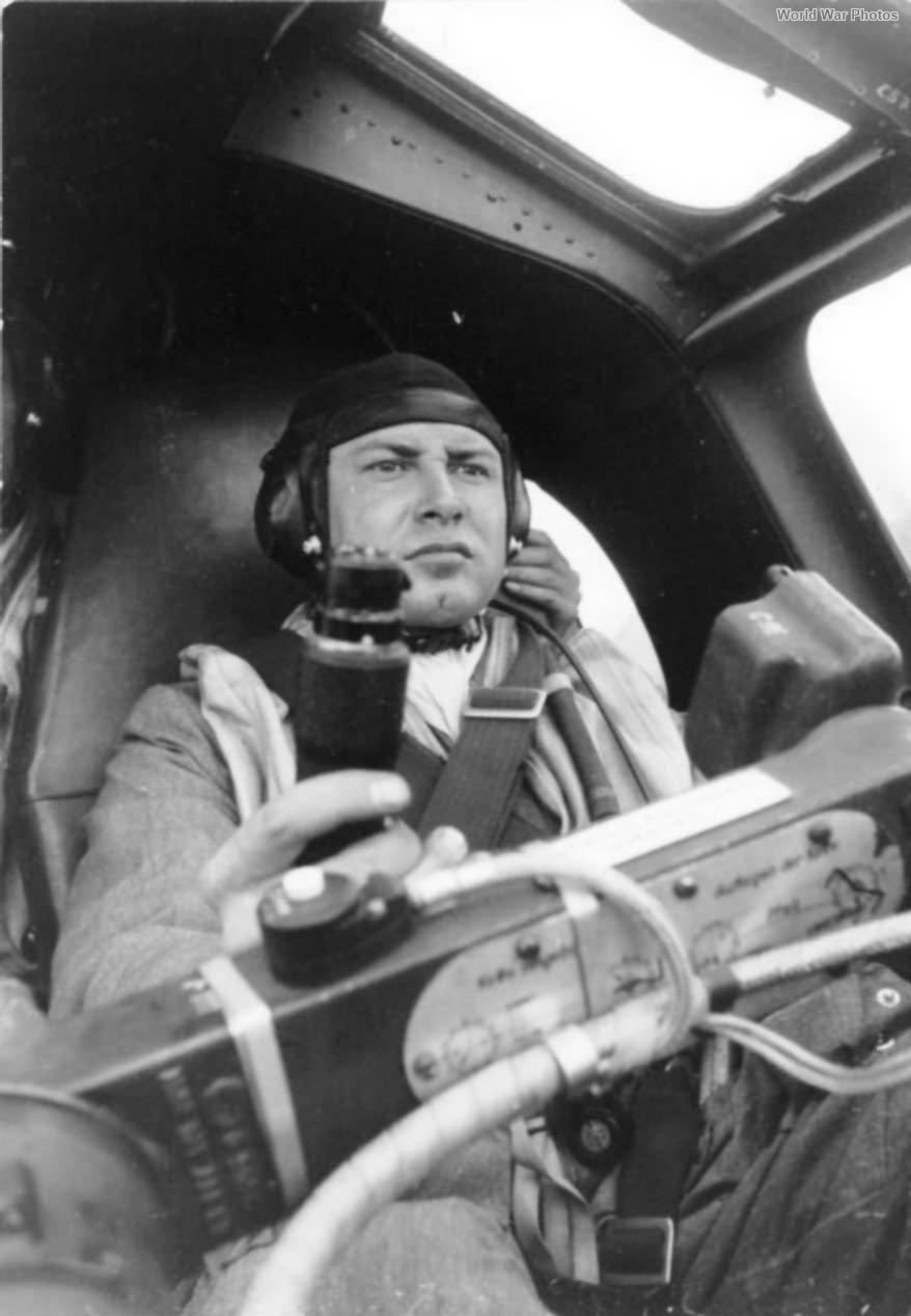 He 177 Pilot