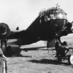 He 177A-3 NF-GB FFS B 16 at Burg