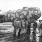 He 177A-5 Greif of the 4/KG 40
