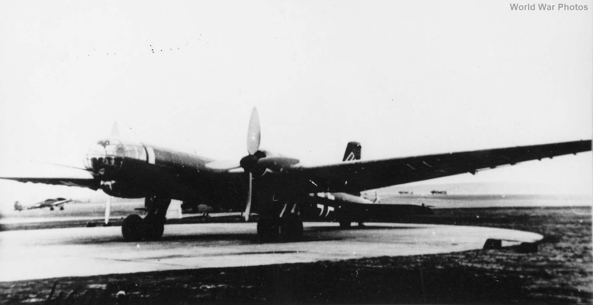 he 177V-2 CB-RQ