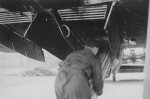 He111 2/KGr 100 in Vannes France 1941 bomb bay