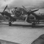 He111 H 1H+AB Stab I.KG 26 Amsterdam Schiphol 1940