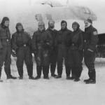 He111 H 3E+TZ 15/KG 6 Woroschilowgrad December 1942