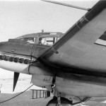 He111 H A1+BT WNr 4566 9/KG 53 Russia Winter 1942-43