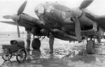 He111 H of III/KG 26 with torpedoes