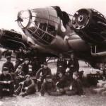 He111 of the KG26 1940 Banak Norway
