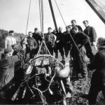 He111 of the KG26 1940 Banak Norway 3