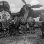 He111 KG55 feindflug ceremony celebration