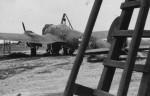 He111 KG55 bomber