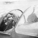 He111 KG55 gunner