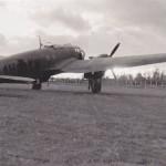 He 111 H 1H+KN 5 KG 26 France Vannes 1940