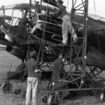 He 111H of 8/KG 55 Eastern Front 1944