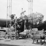 He 111 Kirowograd 1943
