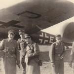 He 111 Walter Nowotny JG 54 october 1943