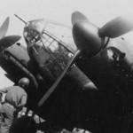 Heinkel He111 1945