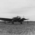 Heinkel He111 5