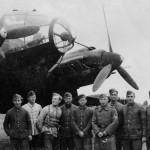 Heinkel He111 9