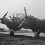 Heinkel He111 Beauvais France