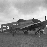 Heinkel He111 Bomber +JH