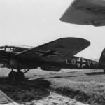 Heinkel He111 CQ VY