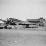 Heinkel He111 KG26 Sola Norway 1940