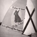 Heinkel He111B coded 25-15 K/88 Legion Condor